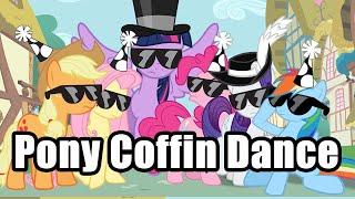 Pony Coffin Dance
