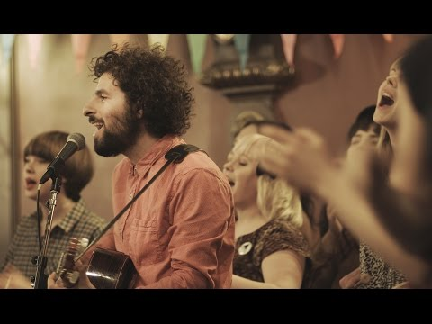José González - Leaf Off / The Cave (Official Music Video)