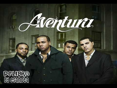 what does aventura translated to in english