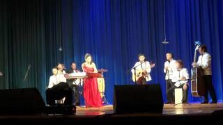 Concert Egshiglehgui UB Chuulga 2011-11-17 Maral-Od