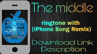 Zedd, Maren Morris,Grey-The Middle_-ringtone with_-(Iphone Song Remix)