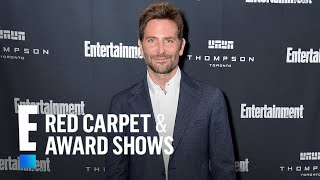 """Bradley Cooper """"Terrified"""" About Oscars Performance with Lady Gaga 