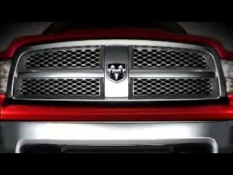 MY NAME IS RAM Ed Voyles Chrysler Dodge Jeep RAM