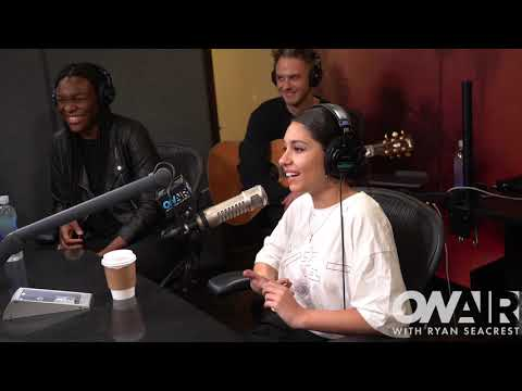 "Alessia Cara Talks Breakups & New Album ""The Pains of Growing"" 