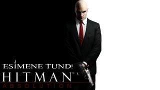 HOUR ONE - Hitman: Absolution (PC) (1080p) HD!