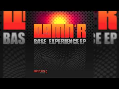 Damn-R - Reach out for the heights (Radio Edit) // DANCECLUSIVE //
