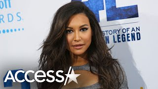 Naya Rivera Search Goes On As Police Share Underwater Video|Access