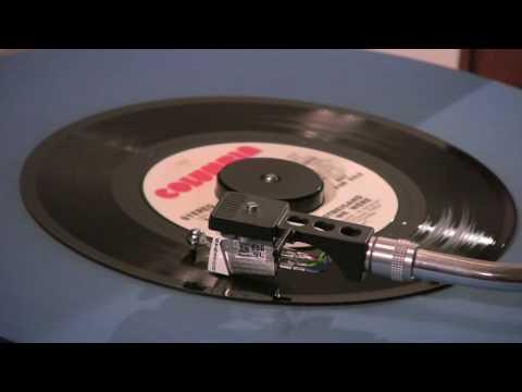 Barbra Streisand - The Way We Were - 45 RPM - TRUE ORIGINAL HIT VERSION