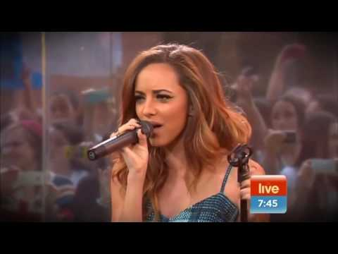 Little Mix - Change Your Life (Sunrise 2013)