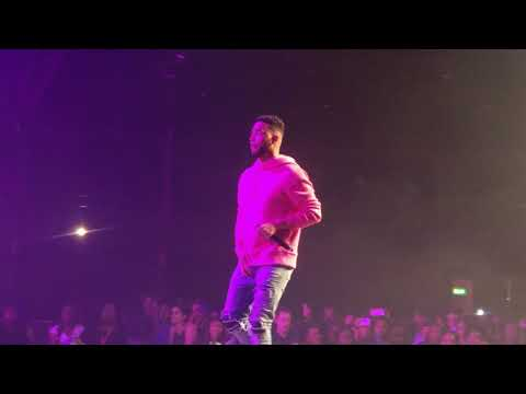 Yungen - Bestie ft Yxng Bane ( Live @ Roundhouse London)