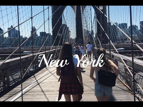 My New York Internship Experience