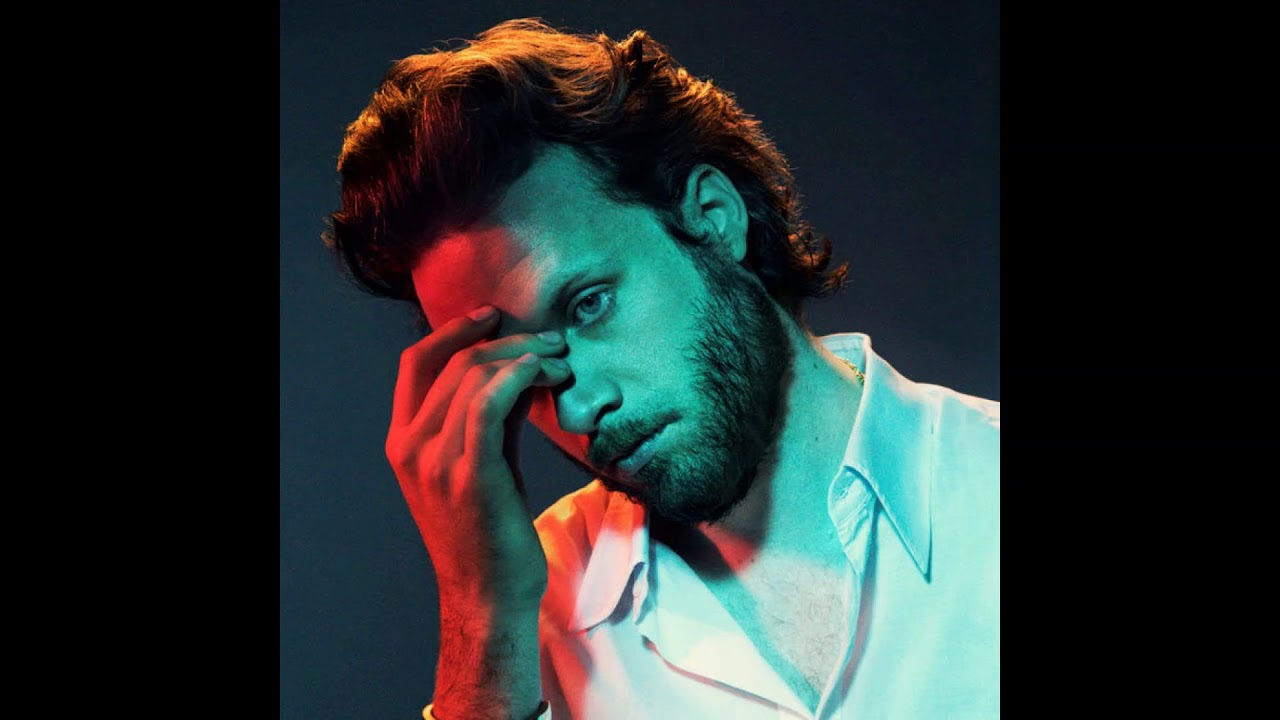 father-john-misty-hangout-at-the-gallows-cheap-vinyl-records-uk