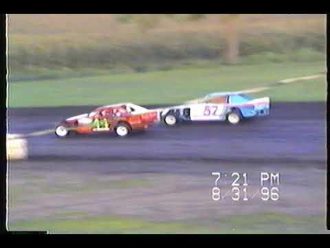 Benton County Speedway Compact Mod 8-31-96