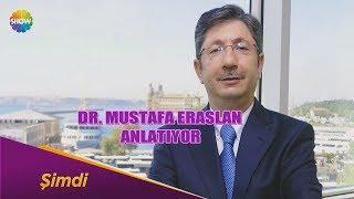Dr. Mustafa Eraslan - 7 Mart 2018 - Show TV - Reklamsız