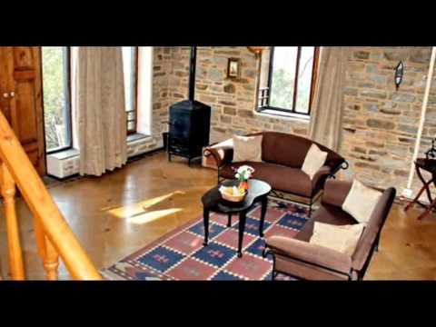 Rejser Ferie Hoteller i Indien Kalmatia Sangam Himalaya Resort Almora Uttaranchal Indien