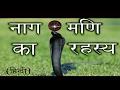 Naag Mani Ka Rahasya (नागमणि का रहस्य ) - हिंदी