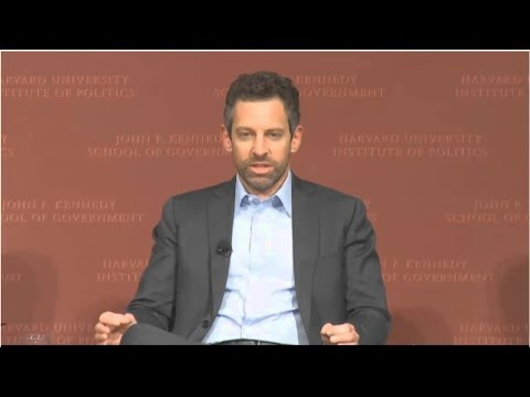 Sam Harris brilliantly explains the war of ideas with the Muslim world