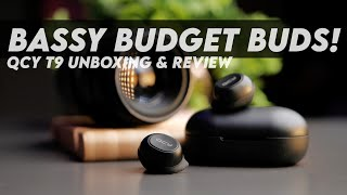 Wow! This Budget Earbuds is awesome! QCY T9