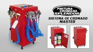 Download lagu Sistema de Cromado Master