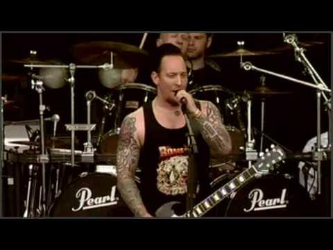 Caroline # 1 ~ Volbeat Live