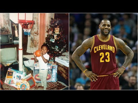 10 Superstar Athletes Who Overcame a Troubled Past