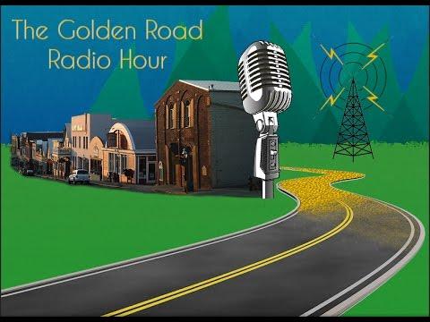 Golden Road Radio Hour, Nevada Theatre Live,  August 17th, 2016
