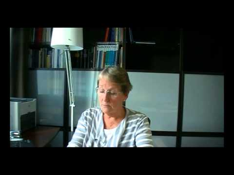 Interview with Sally FEGAN-WYLES, Director ad interim of UNITAR