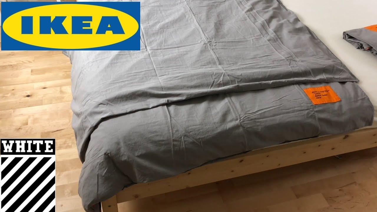 Markerad Ikea