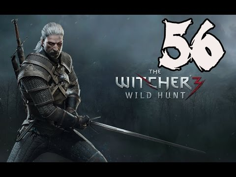 The Witcher 3: Wild Hunt - Gameplay Walkthrough Part 56: The Witch Hunters