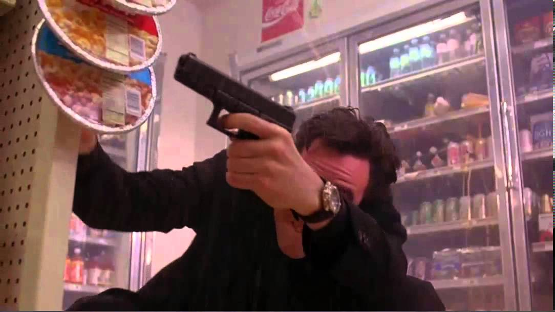 Why I d like to be … John Cusack in Grosse Pointe Blank