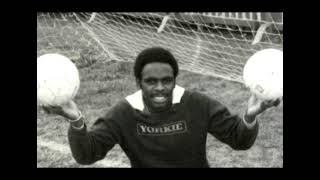 Keith Walwyn: York City Legend (1956-2003)