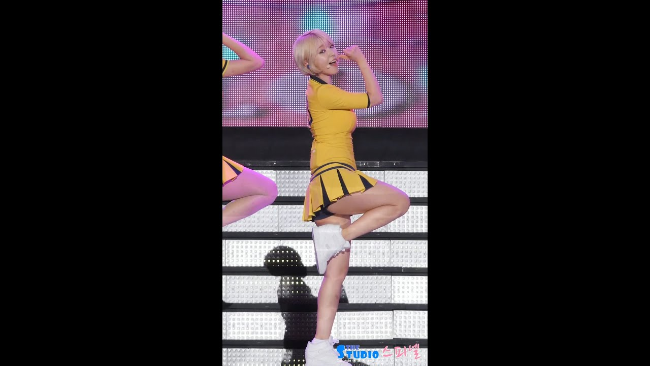 Download [60fps] 150911 더 케이 페스티벌 AOA 초아 직캠 단발머리 by Spinel