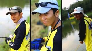 Fun Casting Aneka Raya Pancing @SCL Pond (I)