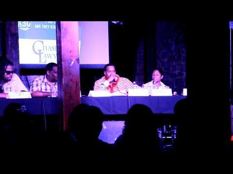 Ray Daniels Speaks on Publishing