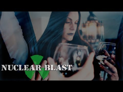 NORTHWARD - Storm In A Glass (OFFICIAL LYRIC VIDEO)