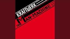The Man Machine (2009 Remaster)