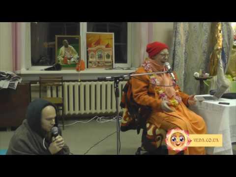 Бхагавад Гита 2.40 - Бхакти Чайтанья Свами