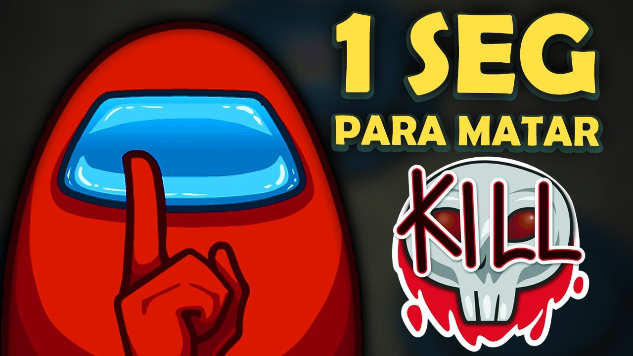 Download IMPOSTOR MATA a cada 1 SEGUNDO !!!!!! - Among Us