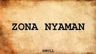 Zmvll Zona nyaman versi reggae karaoke