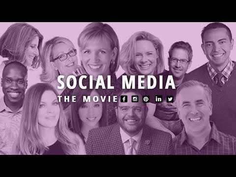 OFFICIAL TRAILER – SOCIAL MEDIA MARKETING: THE MOVIE (COMING MARCH 27TH!)