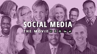 OFFICIAL TRAILER - SOCIAL MEDIA MARKETING: THE MOVIE (COMING MARCH 27TH!)
