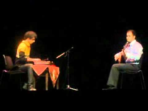 Persian music at University of wyoming