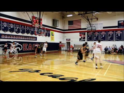 Scottsdale Christian Academy Varsity Men's Basketball 2016-2107