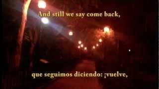 Morrissey Come Back To Camden Subtítulos En Español E Inglés