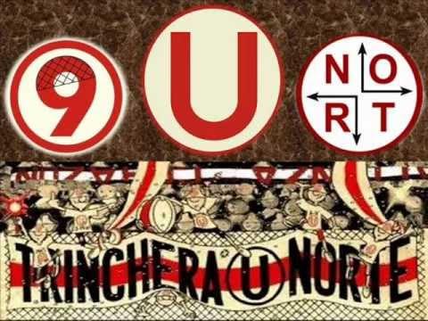 Trinchera u norte san diego u norte youtube for Murales trinchera u norte