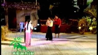 (Khmer Comedy) Dontrey Sroksre VOL.02 Part 5