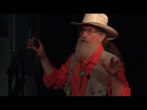 Bob Bakker lecture at HMNS Oct 30 2012
