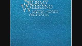 Mystic Moods Orchestra - Stormy Weekend - Lover