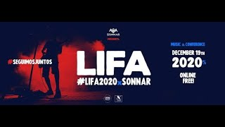 Sandrox en LIFA 2020