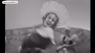 Nadia Nerina - La Fille mal gardée (The Wayward Daughter) - Sir Frederick Ashton